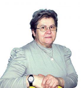 Darázs Magdolna