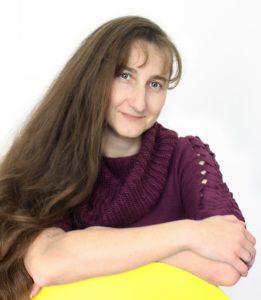 Laki Krisztina Éva
