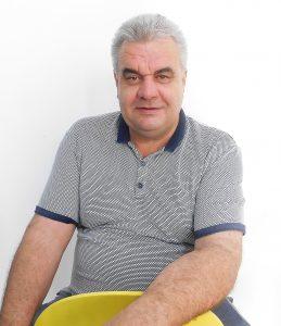 Vati Zoltán