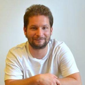Cserhalmi Gábor